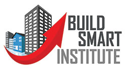 build smart institute logo
