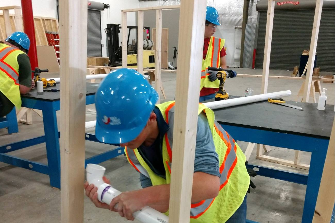 Core Fundamentals of Construction Course
