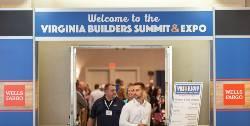 Builders Summit Expo