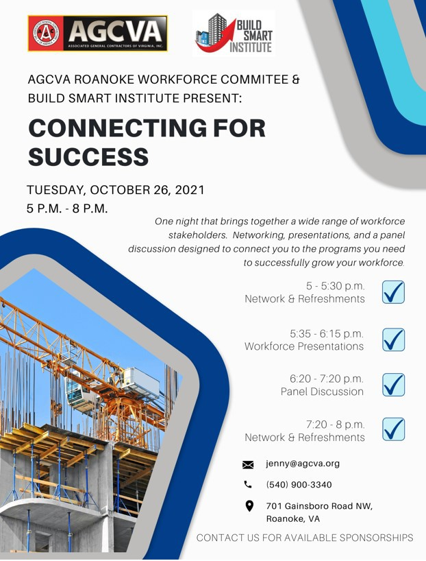 Connecting for success pic